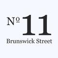11 Brasserie @ No 11 logo