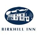 The Birkhill Inn logo
