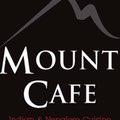 Mount Cafe logo
