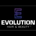 Evolution Hair & Beauty logo