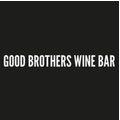 Good Brothers, Wine Bar logo