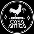 Casa Amiga logo