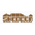 Shebeen Bar and Braai logo