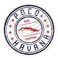Poco Havana logo