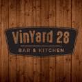 VinYard 28 logo