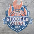 Shooter Shack Glasgow logo