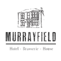 Murrayfield Hotel  logo