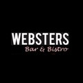 Websters Bistro  logo