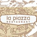 La Piazza logo