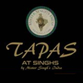 Tapas At Singh's logo