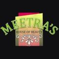 Meetra's House of Beauty logo