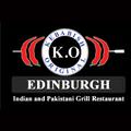 Kebabish Original logo