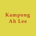 Kampong Ah Lee logo