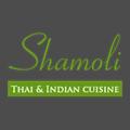 Shamoli logo