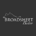 Broadsheet Bistro logo