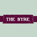 The Byre East Kilbride logo