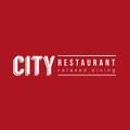 City Restaurant logo