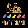 Baby Grand (Charing Cross) logo