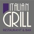 Italian Grill logo