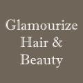 Glamourize Hair & Beauty logo