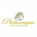 Picturesque Hair & Beauty logo