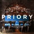The Priory logo