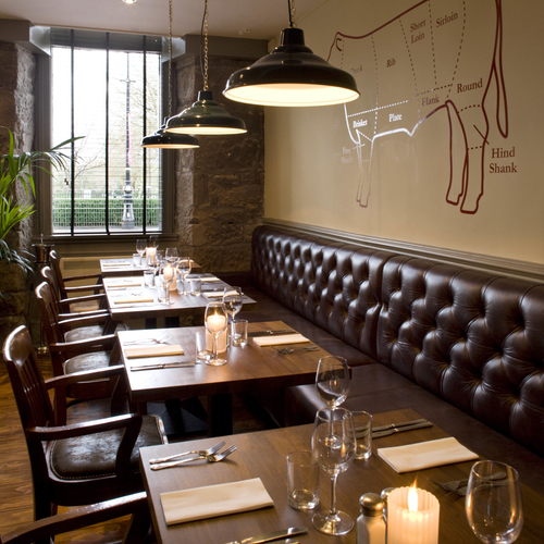 User Review Of Butchershop Bar & Grill By Simon