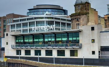 grosvenor casino and grill glasgow