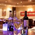 The Brasserie at Hallmark Glasgow Hotel