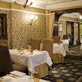 Glenskirlie House Restaurant