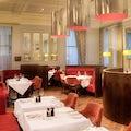 Marco Pierre White Steakhouse Glasgow