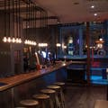 Bar Soba Mitchell Lane