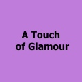 A Touch of Glamour logo