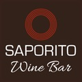 Saporito Wine Bar logo