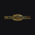 The Courtyard Bar & Grill logo