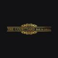 The Courtyard Bar & Grill logo