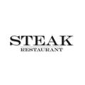STEAK logo