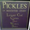 Pickles logo