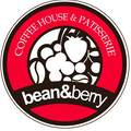 Bean and Berry logo