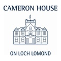 Cameron House - Claret Jug at the Carrick logo