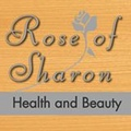 Rose of Sharon logo