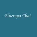 Bluerapa Thai logo