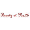 Beauty at No. 25 logo