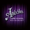 Ashoka Cook School Restaurant logo