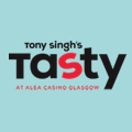 Tasty by Tony Singh  logo
