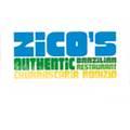 Zico's Grill Bar logo