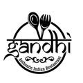 New Gandhi Indian Restaurant logo