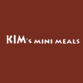 Kim's Mini Meals logo
