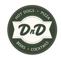 Dogs 'n' Dough logo