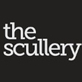 The Scullery logo